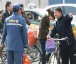 Средняя частота увольнений в Китае зашкаливает на 16 процентов