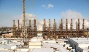 Китай начинает строительство химического производственного комплекса в Узбекистане