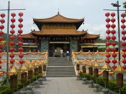в Китае2