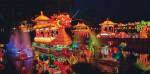 В Китае образовались гигантские очереди из желающих встретить Новый год с родными