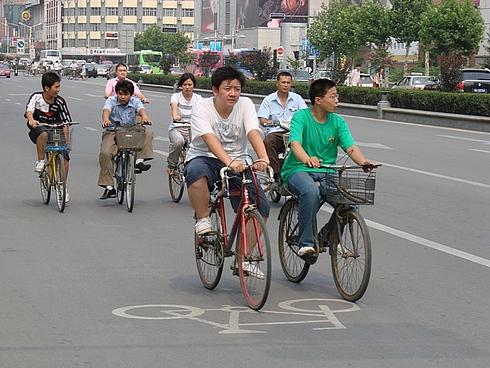 Презентован всекитайский чемпионат по велоспорту