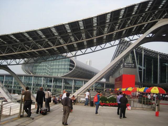 5 самых интересных промышленных выставок мая в Китае