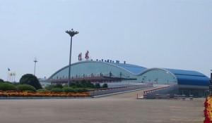 3-хдневный туристический безвизовый режим введен в городе Гуйлинь