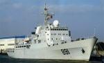 5 «китов» китайских ВМС
