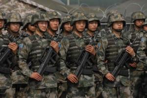 В Шаньси началась встреча, посвященная вопросам безопасности в Азии
