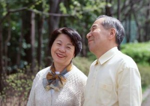 Китай готовится к эпохе стареющего общества
