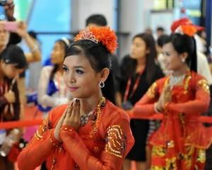 «Китай-АСЕАН»: ярмарка, собравшая более $16 млрд