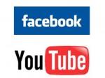 Ютуб и Фейсбук отказались удалять материалы по требованию Китая