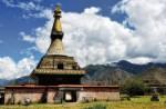 Загадочный Тибет. Часть 1