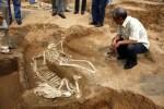 5 самых интересных древних захоронений на территории Китая
