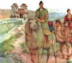 Осваиваем Запад Китая