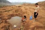 329 тысяч жителей провинции Ляонин на северо-востоке Китая страдают от засухи