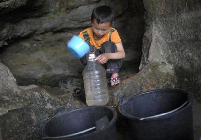 5 млн тонн зерновых недополучат фермеры провинции Ляонин из-за засухи