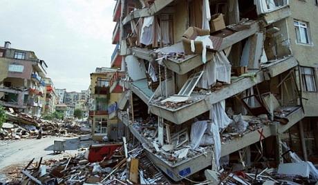 zСамые разрушительные землетрясения в истории Китая