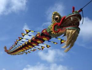 Китайский воздушный змей