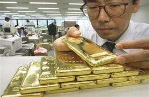 Китай. В Китае незадачливому пассажиру вернули 20 килограммов золота