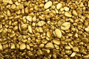 Разведанные запасы золота в СУАР достигли 127 тонн